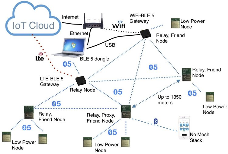 IoT_module_mesh