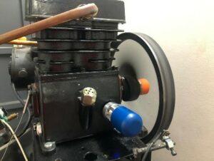 Compressor with Phantom