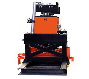 EI10T Balancing Machine
