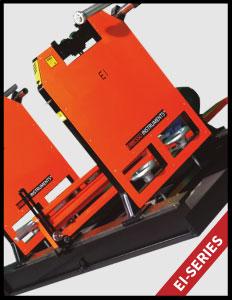 EI Series Balacing Machines