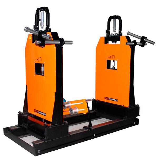 EI2000 Balancing Machine