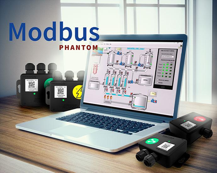 Modbus system