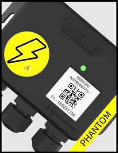 Wireless current Sensor