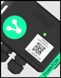 Wireless GP Sensor