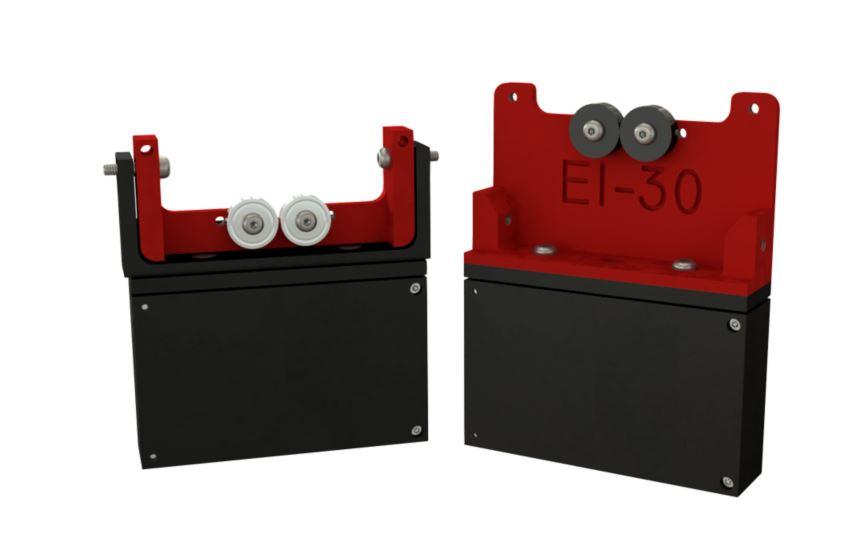 SBS30 soft bearing for balancing