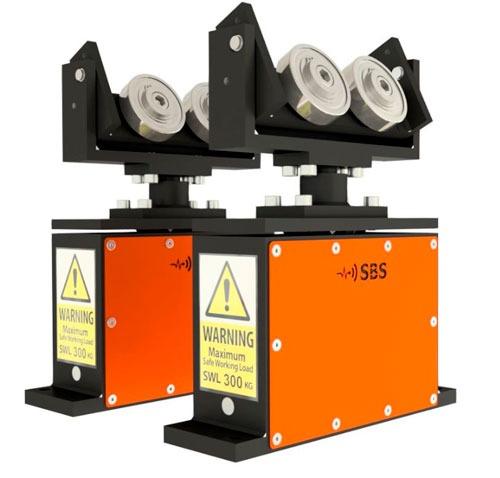 SBS300-pair for balancing