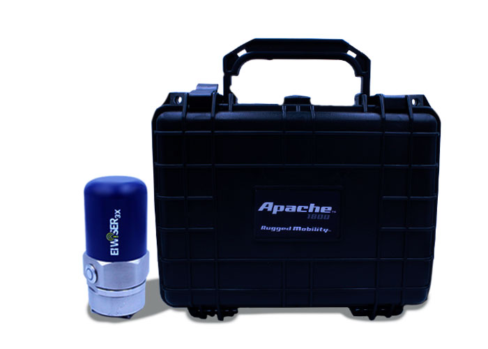 Wireless Accelerometer Kit
