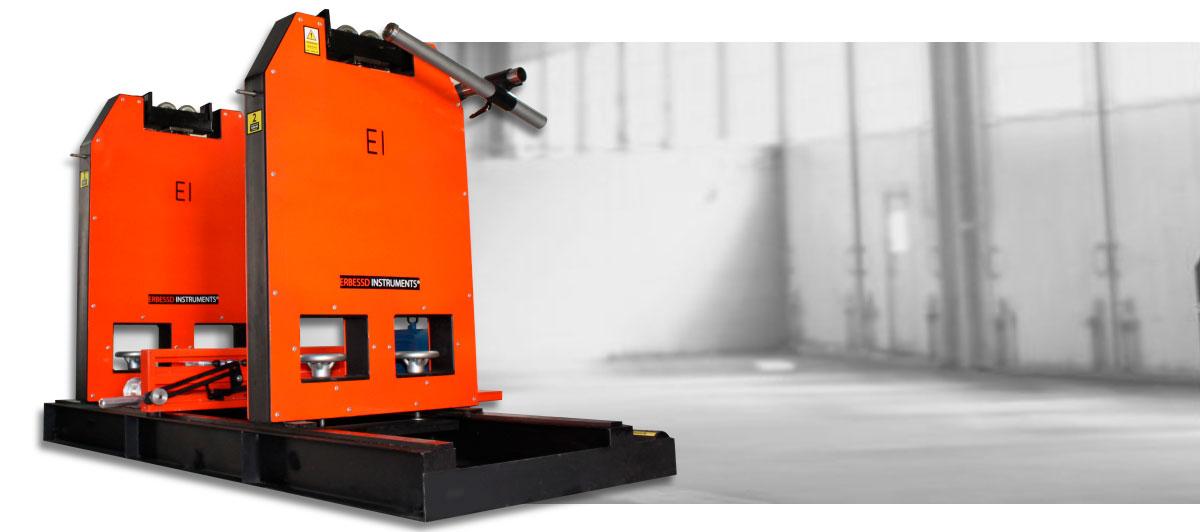 Balancing Machine 1000 kg