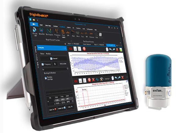 vibration-analyzer-with-wireless-accelerometer