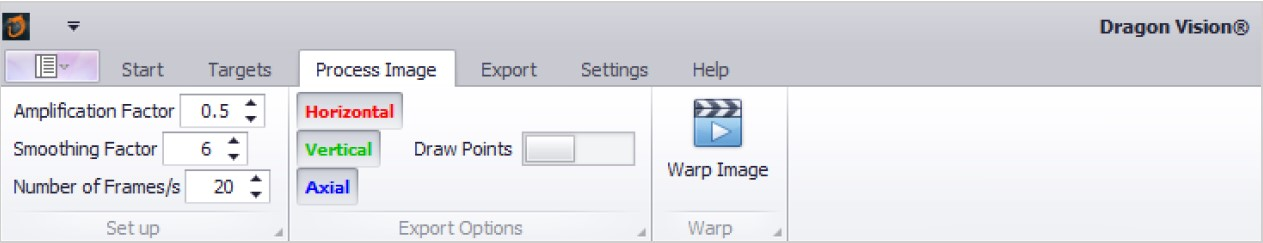 DragonVision Process Image