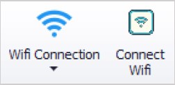 DragonVIsion WiFi Connection