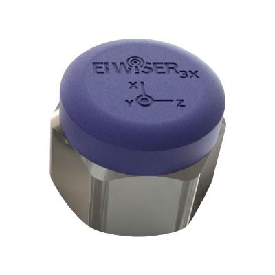 Bluetooth Accelerometer High Range