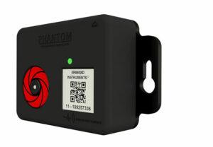 Phantom Thermographic camera