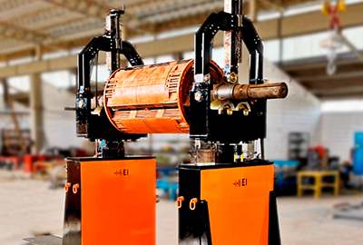 Dynamic-Balancing-Machine-For-Industrial-Shafts